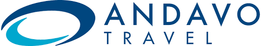 Andavo Travel Logo