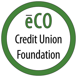 eCO Credit Union Foundation Logo