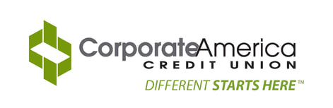 Corporate America Credit Union Logo