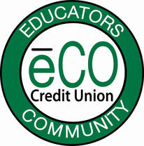 eCO Credit Union Logo